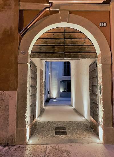Appartamenti Verona Cathedral