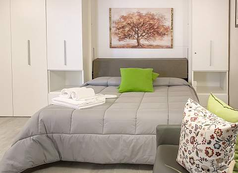 Apartment Ponte Pietra - Holiday Apartments in Verona