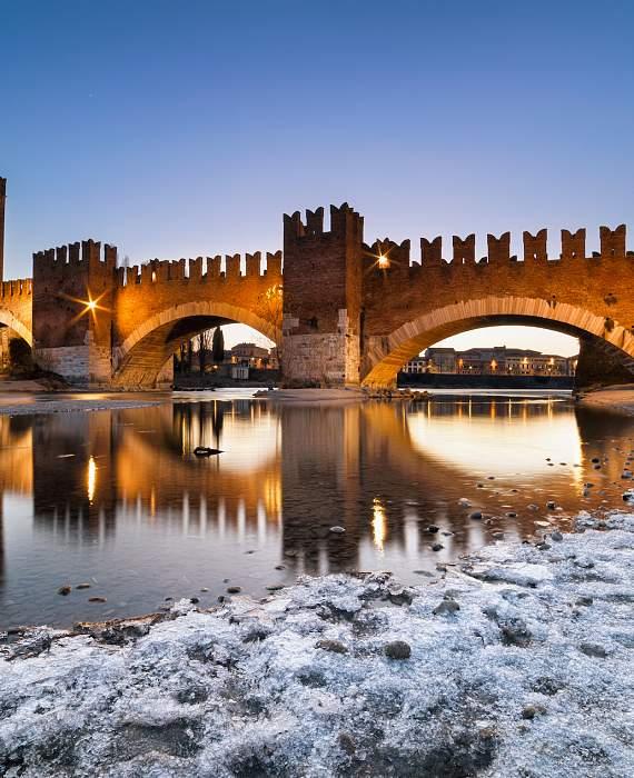Visitare Verona - Castelvecchio