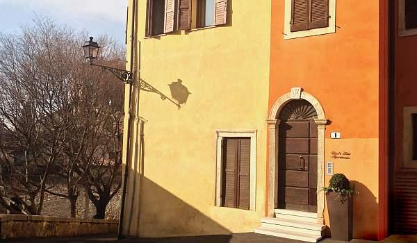 Appartamenti Verona - Vicolo Zini