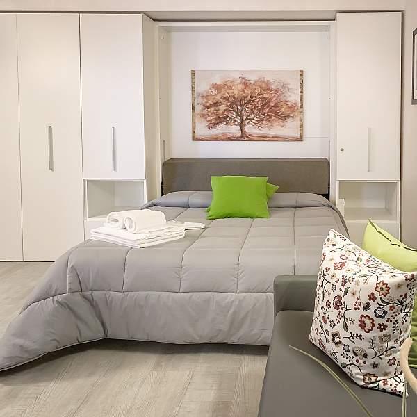 Appartamento Loft Ponte Pietra - Appartamenti vacanza a Verona