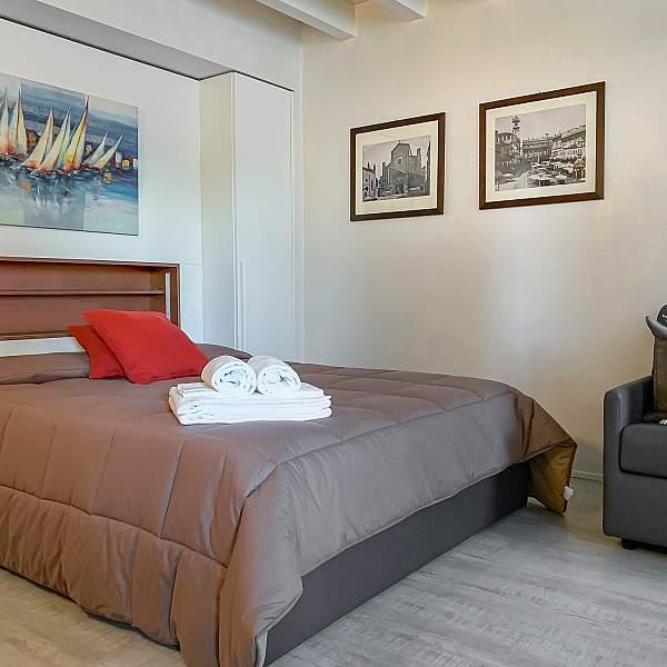 Appartamento Loft Sottoriva - Appartamenti vacanza a Verona